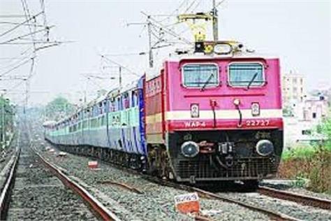 dec 13 to 15 february 30 trains canceled