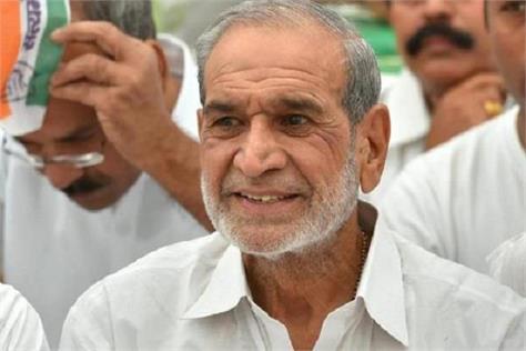 1984 sikh riots sajjan kumar guilty of 34 years