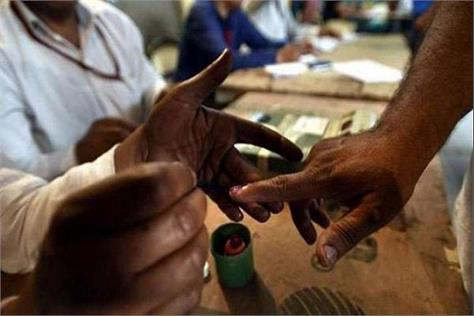 jharkhand panchayat by election 9 posts including chief