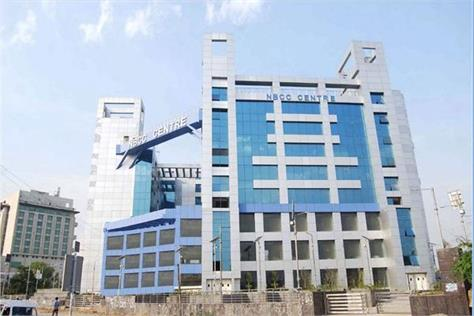 nbcc bags rs 172 cr order for construction of office building in delhi