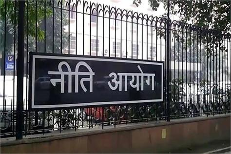 niti member says farm loan waivers benefit only a section of farmers