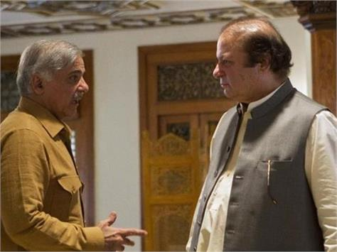 pml n chief s son offloaded from doha bound flight