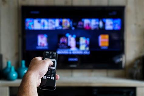 tv will see expensive from january 1