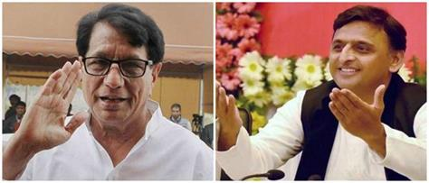 big win of sp candidate in madhya pradesh rld opens in rajasthan
