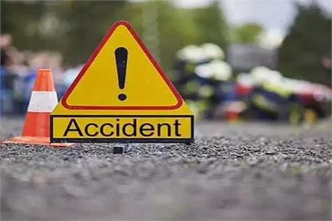 moga police assistant sub inspector dies in road accident