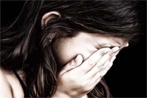 attempt to rape with minor girl accused arrested
