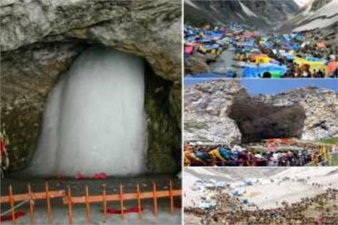 amarnath yatra bhandara service providers get permission to travel