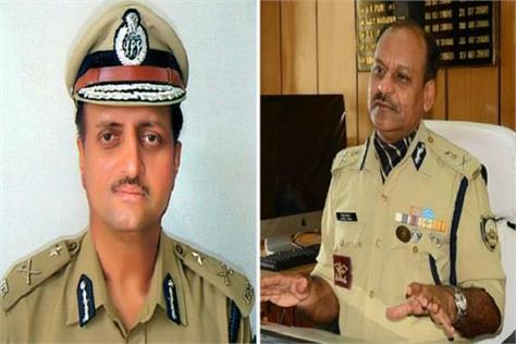 government has summoned the police and jail department chief