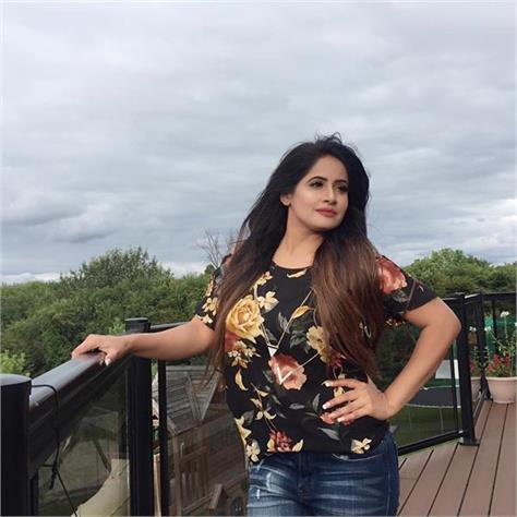 order to file case against singer miss pooja