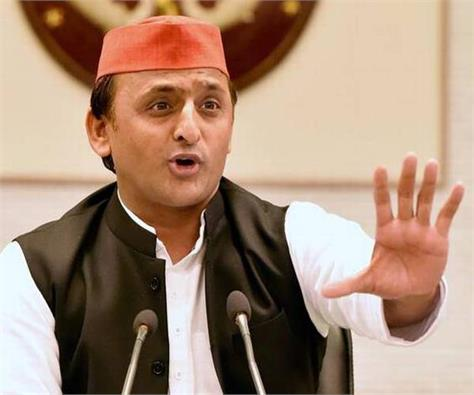 akhilesh spoke on cashless atm