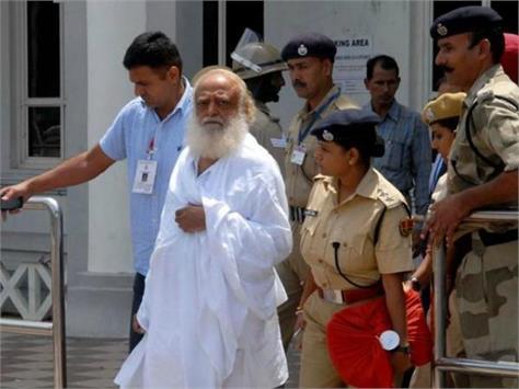asaram s new identity prisoner number 130