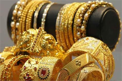 continued bullion on selling of jewelery sellers last week