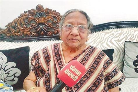 dr kamla verma angry over not getting invitation on party s foundation day