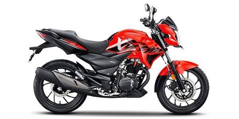 hero xtreme 200r booking starts will be available for sale soon