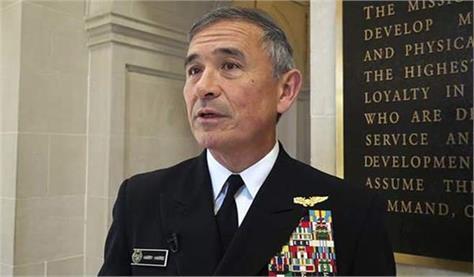 admiral harris will be us ambassador to south korea