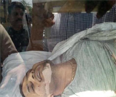 big success with stf 2 lakh prize for killing balraj bhati