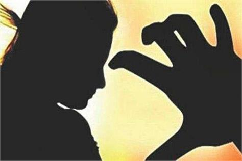 by marrying a minor misbehavior case against girl s mother