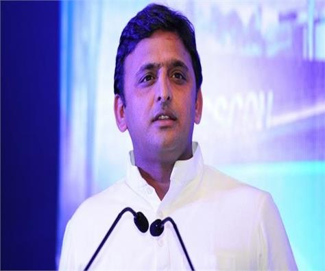 akhilesh has a lot of experience of  unnecessary use of government treasury