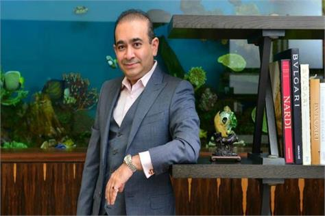 pnb scam neerav modi ran away from hong kong to new york