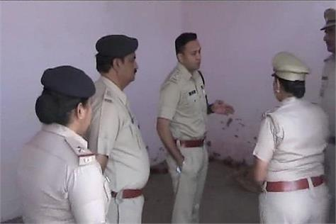three accused arrested in connection with gangrape case