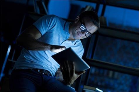 study give shocking results regarding usage of smartphone during night