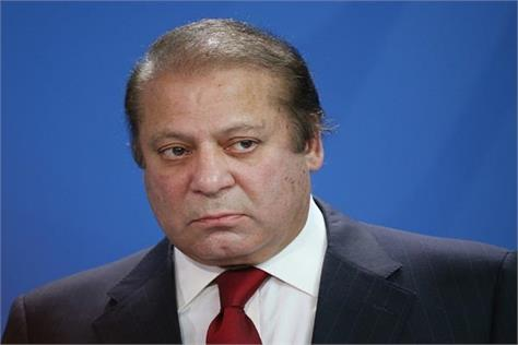 nawaz sharif knew what was going to happen to him in pakistan