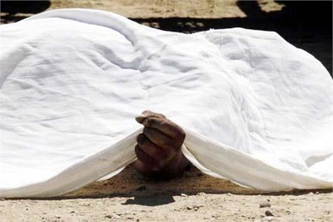 nepali youth committed suicide