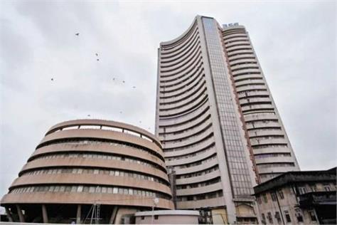 sensex up 41 percent investors get rs 72 lakh crore profit in 4 years