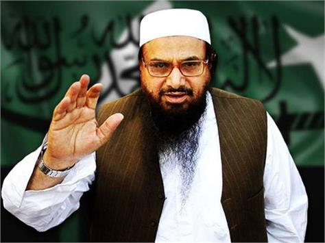 china asks pakistan to shift hafiz saeed to a west asian country