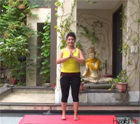yoga to stimulate nervous