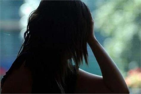 minor youth raped by 11th student