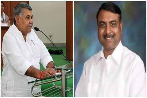 bjp leaders to contest against pandit deendayal statue