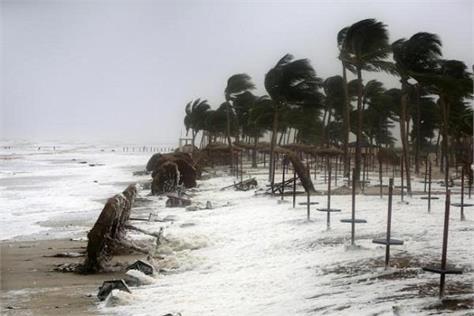 11 killed including three indians in mekunu hurricane