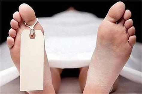 14 hours later found dead body of transporter