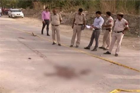 major handa arrested for killing major wife