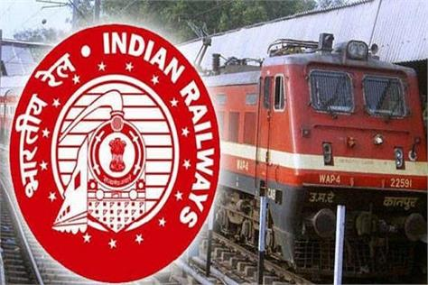 cheating making a scam in railway job