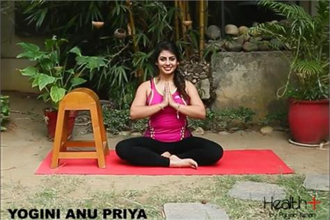 yoga for kids height increase with yogic prop