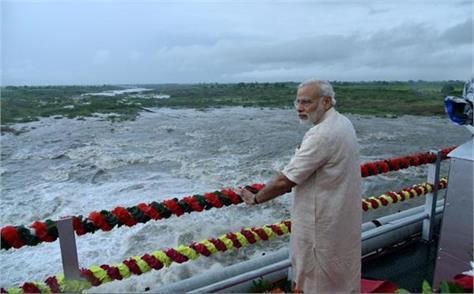modi will inaugurate irrigation project in madhya pradesh on june 23