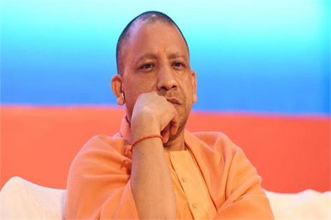charbagh fire tragedy cm yogi gives 2 lakhs deceased