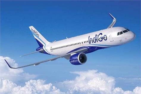 indigo says no summons received by ed 6 percent rise in stock