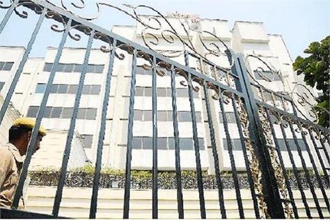 delhi s kanat hotel was for taj mahal for 33 years