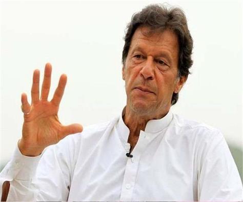 pakistan imran urges interim pm to replace kp governor