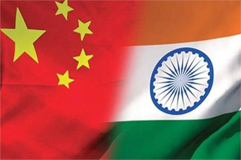 back to backfought china india china pak trips