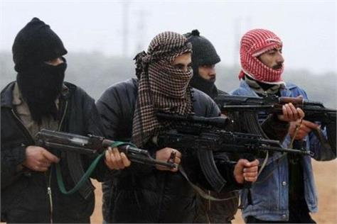 government bans new organizations from al qaeda is