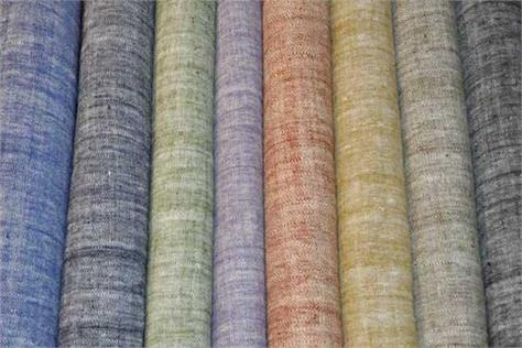 govt looks to position khadi as indian brand with bigger play abroad