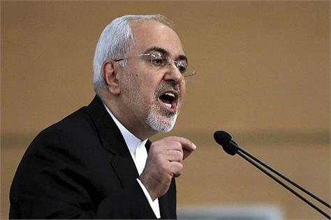 the nuclear deal concludes very dangerous iran minister
