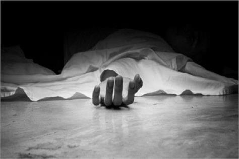 woman death in suspicious circumstances