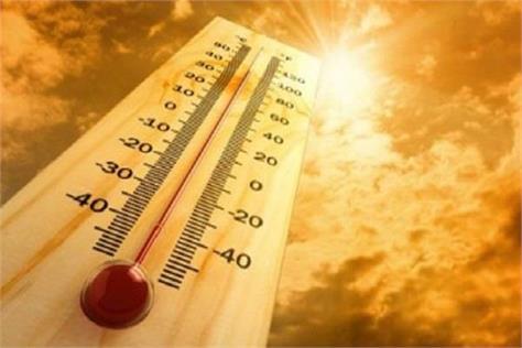 the fury of summer in phagwara 2 person dead