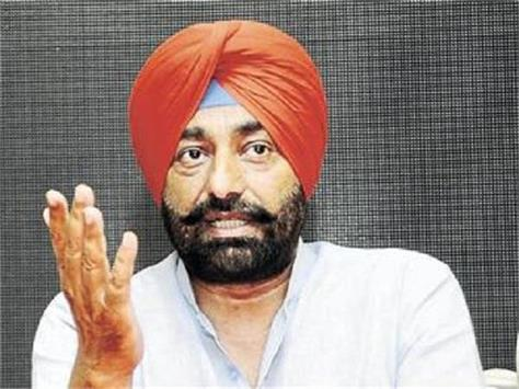 whether the akali dal thanks pm for the suicide of farmers khaira