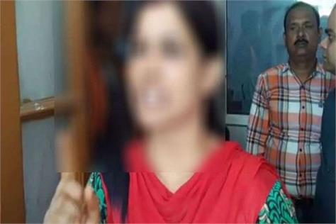 wife claim husband have extra marital affair with office girl